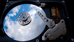 Cloud on a Disk